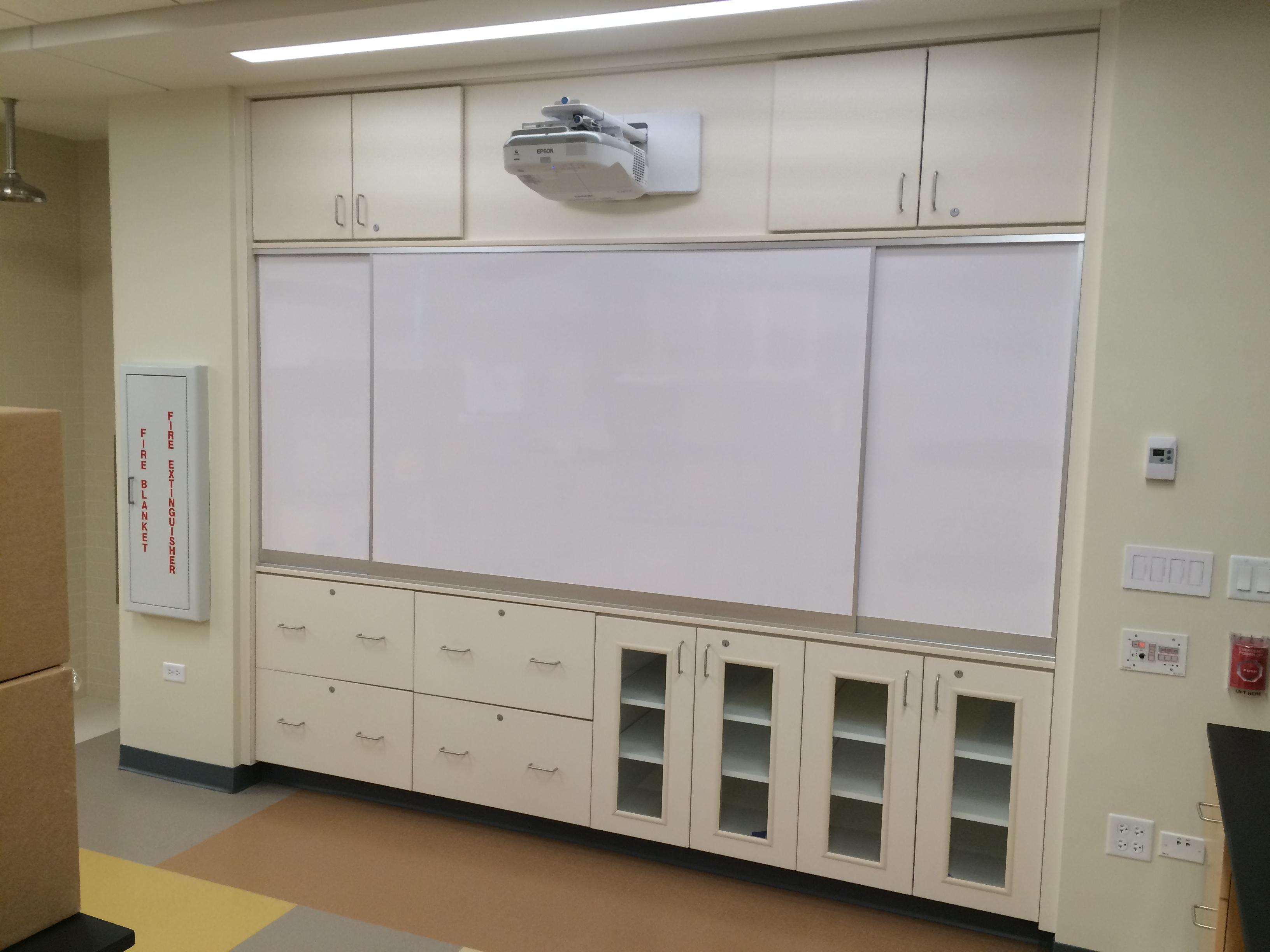ACS Learning Wall 3
