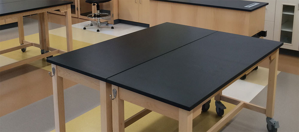 Laboratory Tables For Every Application